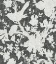 papel-siluetas-jardin-detalle negro